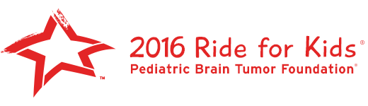 Ride For Kids Pediatric Brain Tumor Foundation