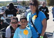 Support the 2015 San Antonio Ride for Kids