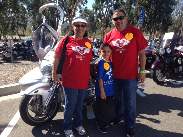2015 Ride for Kids San Diego